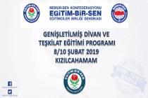 2019 DİVAN